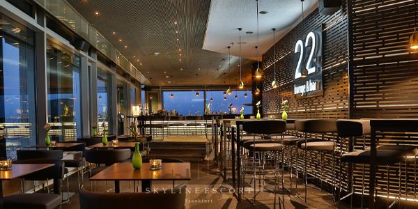 22nd Lounge & Bar