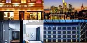 5 Best Budget Hotels in Frankfurt