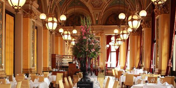 Restaurant Opéra