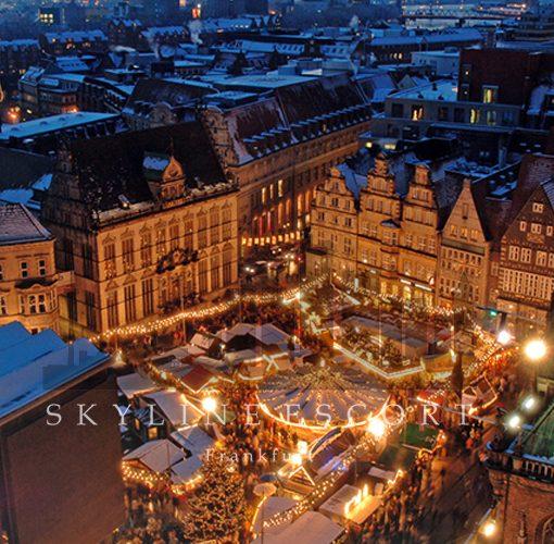 Der perfekte Reiseführer für die deutsche Stadt